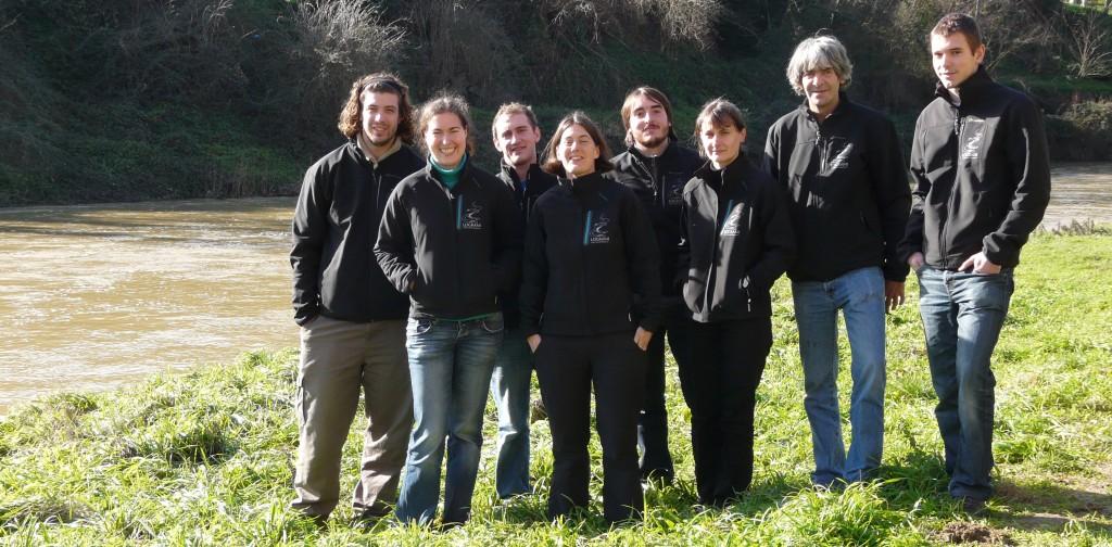 L'équipe de Logrami