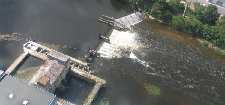 Creuse : réarmement de l'ouvrage de Descartes pour la production hydroélectrique