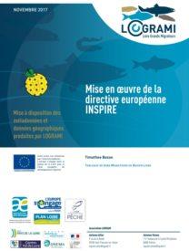 Mise En oeuvre de la directive européenne INSPIRE