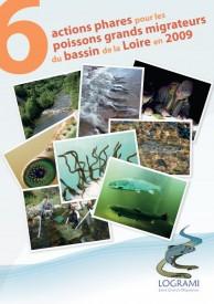 LOGRAMI, 2010 - 6 actions phares pour les poissons grands migrateurs du bassin de la Loire en 2009.pdf