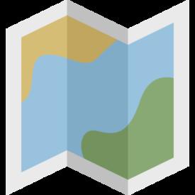 Consultation des couches cartographiques LOGRAMI