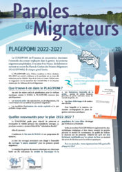 Paroles de Migrateurs N°20